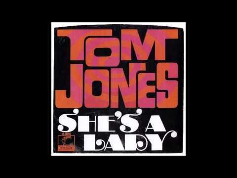 Tom Jones - She´s A Lady (Traumtherapie Remix) | FREE DOWNLOAD