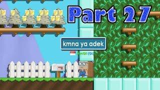 Kisah Kakak Adik New Series part 27   GROWTOPIA INDONESIA