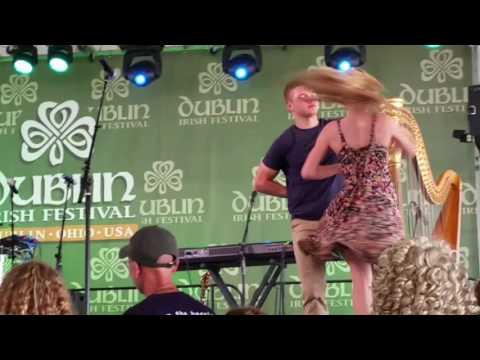The Willis Clan- Dublin Irish Festival 2016