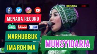 Download Lagu Narhubbuk - Ima Rohima- Munsyidaria Live Demak  MP3