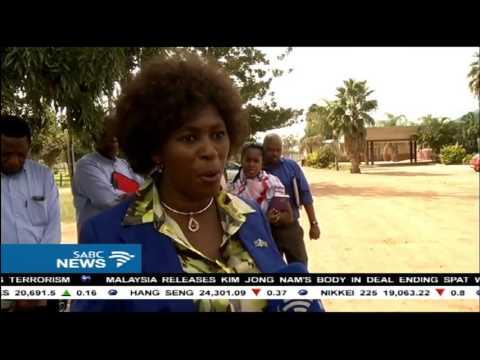 I will not be deterred from doing my job – Khoza