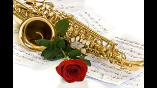 LOVELIEST SAX/PIANO Music for Life! SWEETEST ROMANCE FOREVER!!!