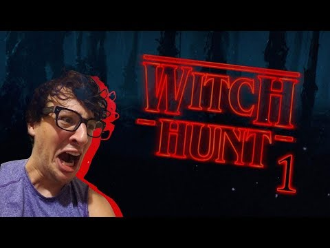 Screaming At Witch Hunt Until Death - Pt.1