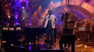 Gregory Porter & Rag?n?Bone Man with Jools & His Rhythm & Blues Orchestra - Bring It On Home To Me