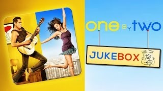 "Bollywood Songs | ""ONE BY TWO"" Jukebox 