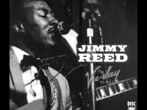 Jimmy Reed-Ain't That Lovin' You Baby Mp3