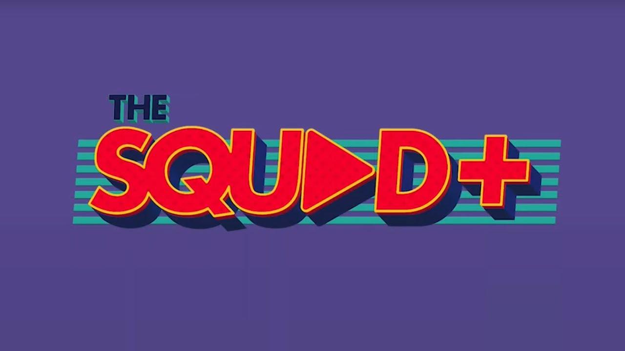 The Squad+ Teaser
