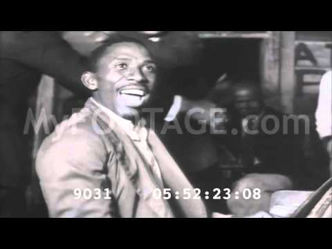 1930s  African-American Civil Rights