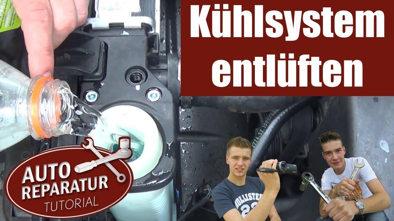 K 220 Hlsystem Entl 220 Ften Bmw Anleitung Tutorial Hd Cool