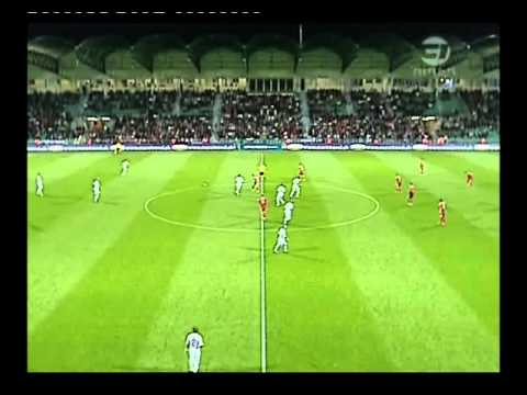 Словакиа-Армения 0-4 все голы Slovakia-Armenia 0 -4 All Goals