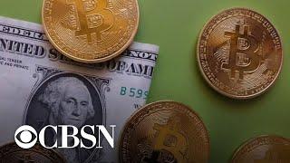 Washington debates regulating cryptocurrency industry