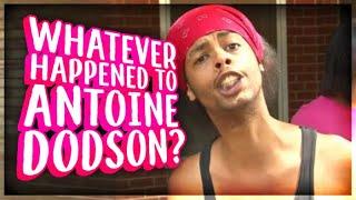 Whatever Happened to Antoine Dodson?