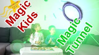 Family Fun Pack for Kids, Kids videos, kids, magic for kids