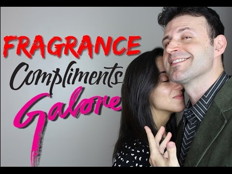 The Most Complimented Fragrances of all time! (COLLAB)