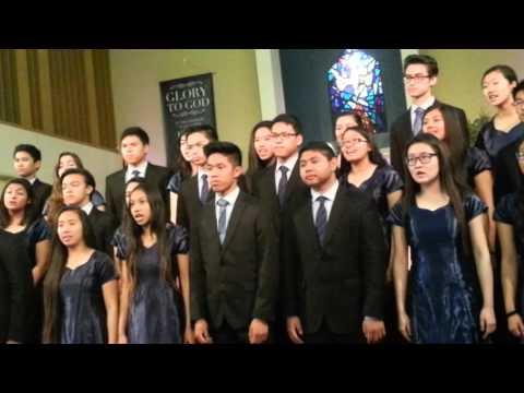 San Gabriel Academy Chorale