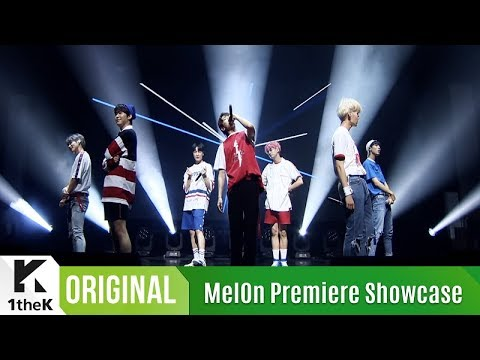 [MelOn Premiere Showcase] VICTON(빅톤)_얼타