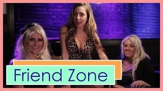 how to get out of the friend zone fan friday