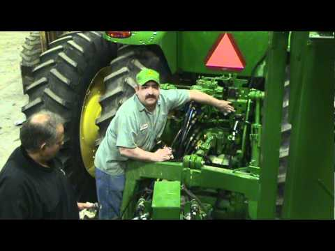 hqdefault john deere planter hookup 1770nt cross implement www crossimp com john deere 6400 wiring diagram at webbmarketing.co