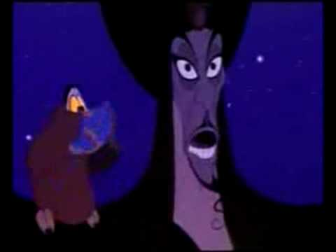 Disney Villains - Jafar