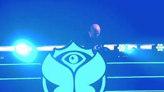 Aly & Fila feat. Sue McLaren - Surrender @ Tomorrowland 2017