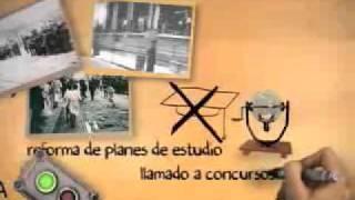 Reforma Universitaria 1918 xvid
