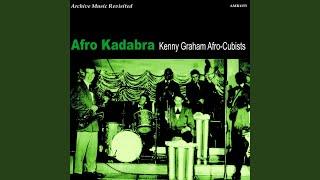 Afro-Kadabra