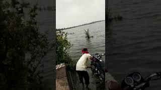 Danger flood accident.. prank gone wrong..