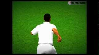 Cricket 2005 PC gameplay