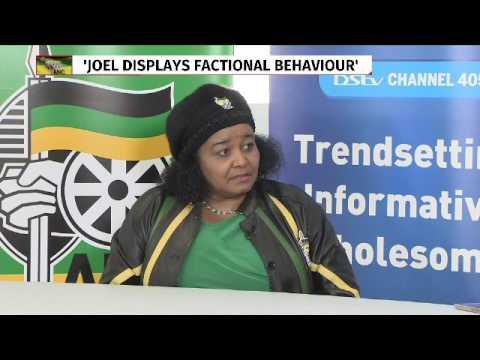 Edna Molewa reacts Netshitenzhe's distorted statement on WMC