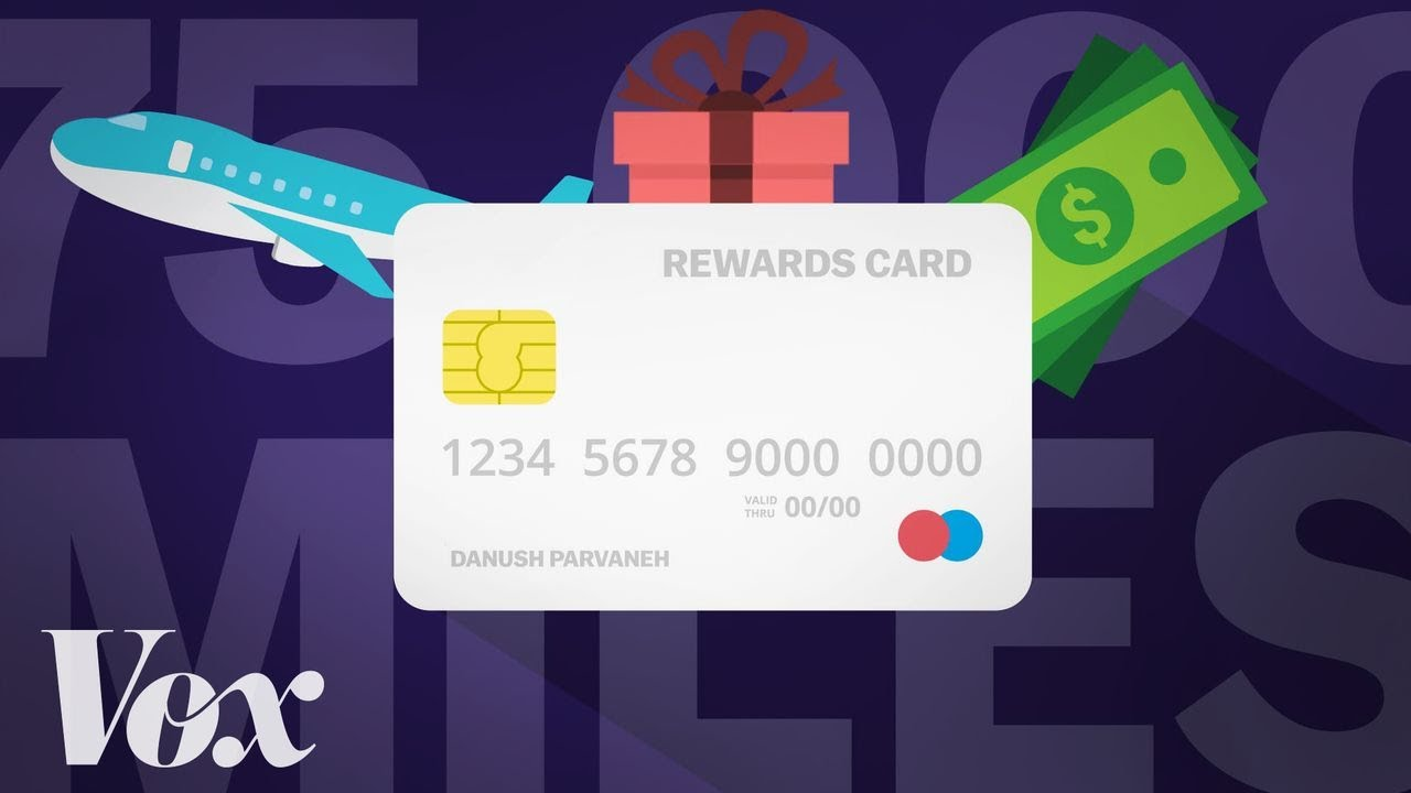 Who actually pays for your credit card rewards?