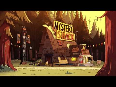 -Gravity Falls- Farewell Announcement Music Video