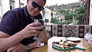 Amazing Georgia - Tbilisi #MartinTheVlogger #15