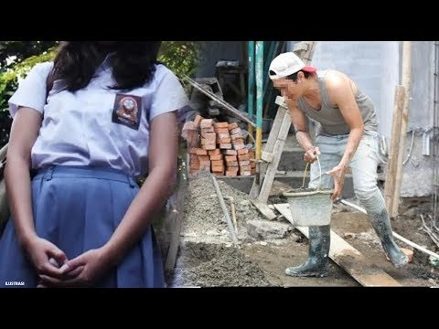 Hilang dari Kamarnya, Siswi SMA Ditemukan dengan Kondisi Mengejutkan, Ternyata Ulah Kuli Bangunan