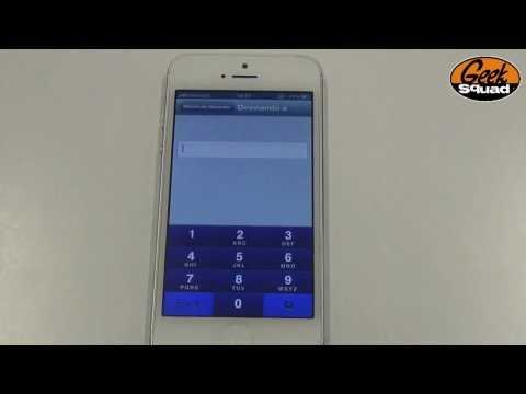 TIP: Cómo Configurar Desvío De Llamadas En IPhone