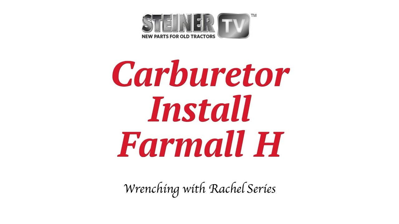 medium resolution of farmall super h carburetor diagram