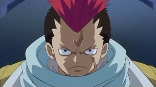 ONE PIECE 第780話予告「空腹戦線 ルフィと海軍超新星!」