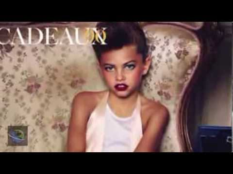 France Proposes Ban on Child Beauty Pageants  YouTube