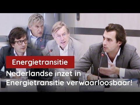 PBL bevestigt: inzet NL in Energietransitie mondiaal verwaarloosbaar!
