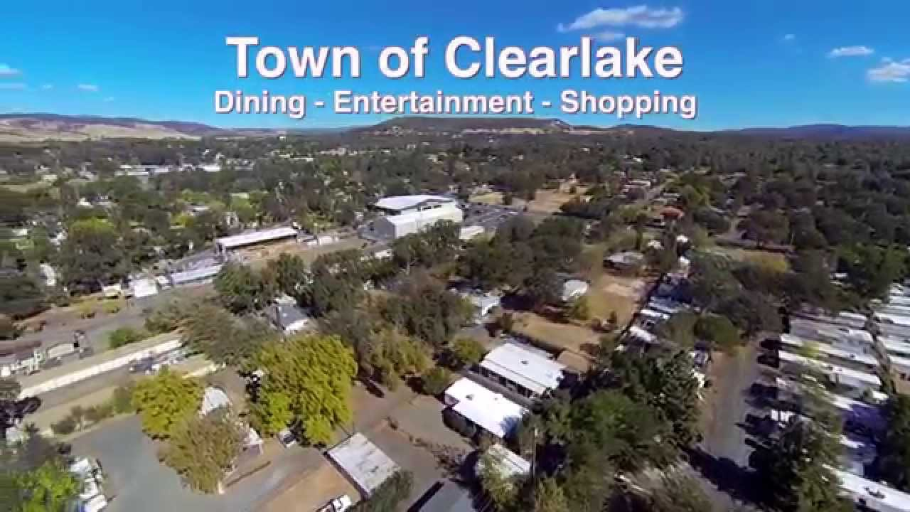 Trailer Parks For Sale >> 5545 & 5575 Old Hwy. 53 Trailer Parks, Clearlake, CA ...