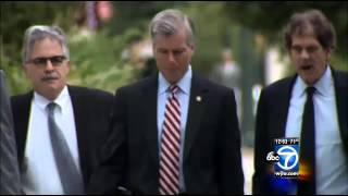 McDonnells corruption trial enters day 3 in Richmond