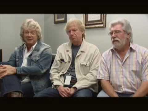 The Moody Blues interviews