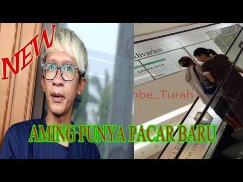 AMING GEPERGOK GANDENG KEKASIH BARU @ GOSIP ARTIS TERBARU