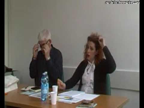 AMMINISTRATORE DI SOSTEGNO - PARTE 2 - Associazione Parkinsoniani VCO