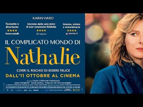 Il complicato mondo di Nathalie - Trailer ufficiale - dall'11 ottobre al cinema