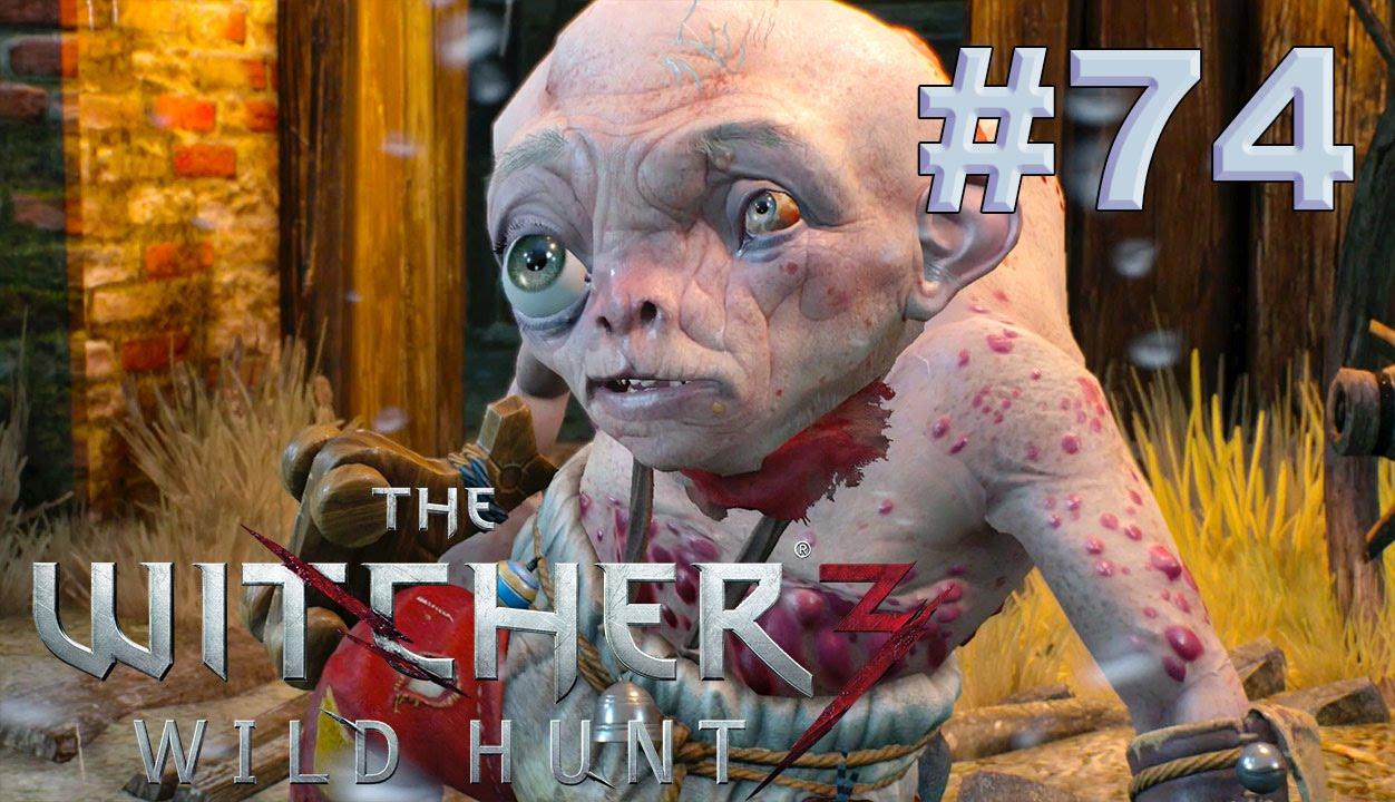 Witcher 3 Das Hässliche Entlein