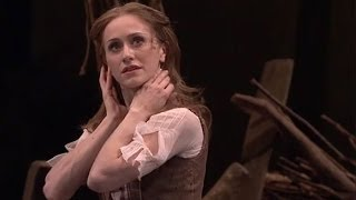 Marianela Nuñez performs the Mad Scene in Giselle (The Royal Ballet)