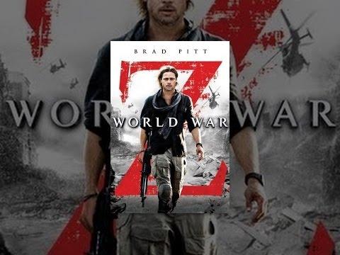 Война миров Z (2013) смотреть онлайн бесплатно