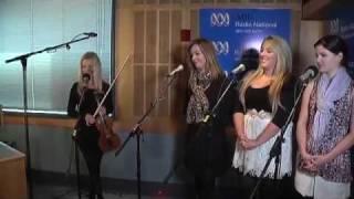 Celtic Woman performing Níl Sé'n Lá live (on ABC Radio National)