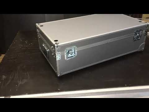 Кейс-трансформер для инструментов