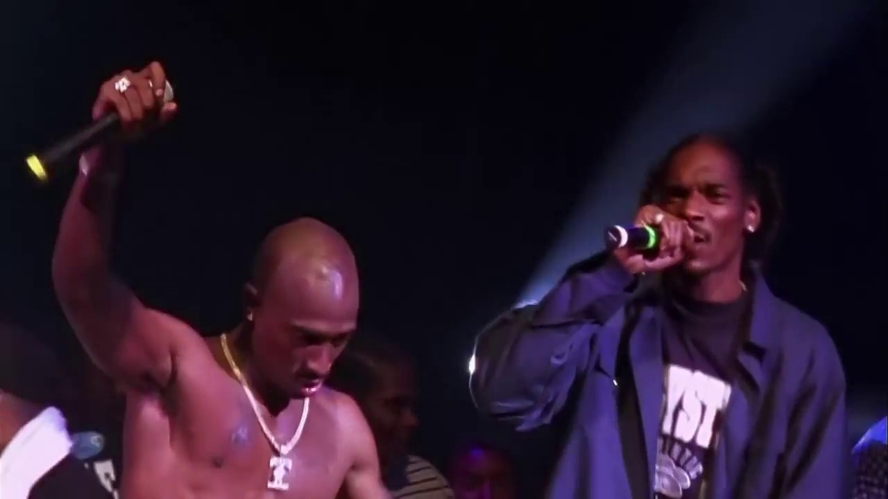 Download Tupac-2 of Amerikaz Most Wanted Live from:The House of Blues.